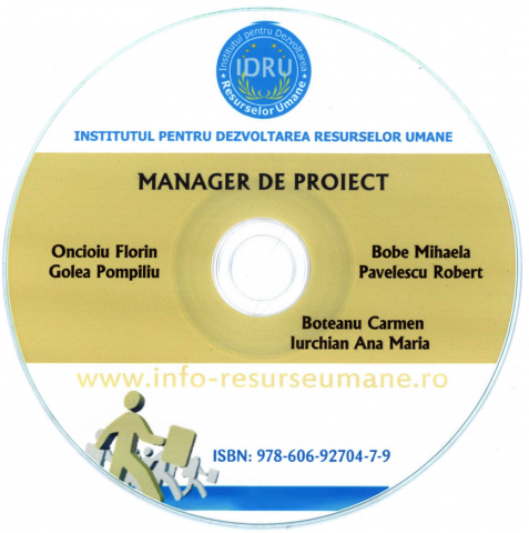Autori: Oncioiu Florin-Răzvan, Iurchian Ana-Maria, Golea Pompiliu, Bobe Mihaela, Pavelescu Robert, Boteanu Carmen