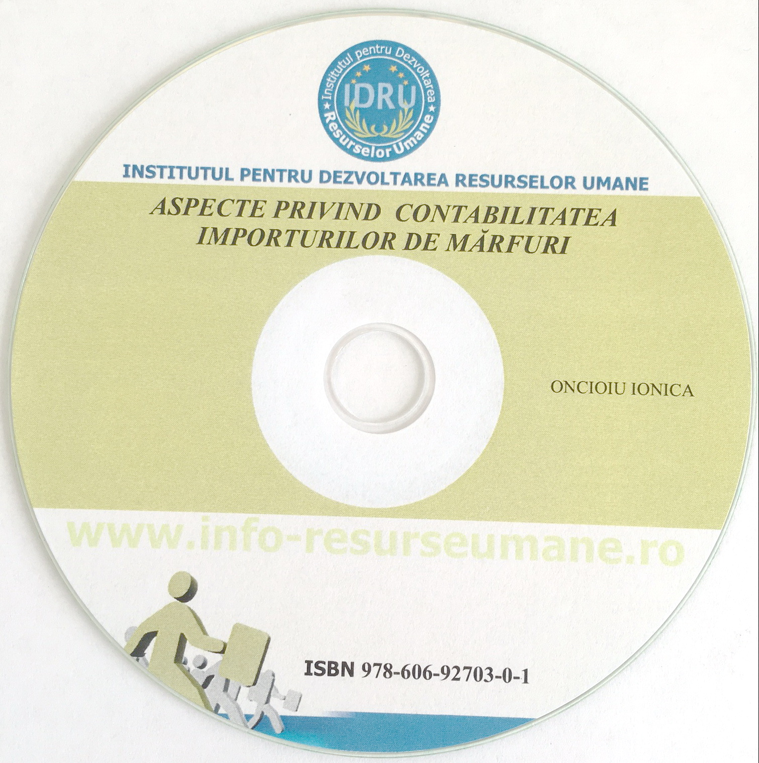 Aspecte privind contabilitatea importurilor de marfuri