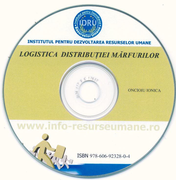 Logistica distribuției mărfurilor